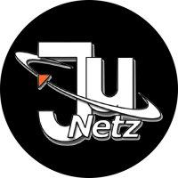 JuNetz Logo 80x80